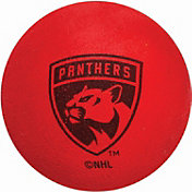 Franklin Florida Panthers 6 Pack Hockey Balls