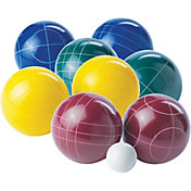 Franklin Sports 100mm Bocce Ball Set