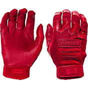 Franklin Women's CFX Pro Series Fastpitch Batting Gloves