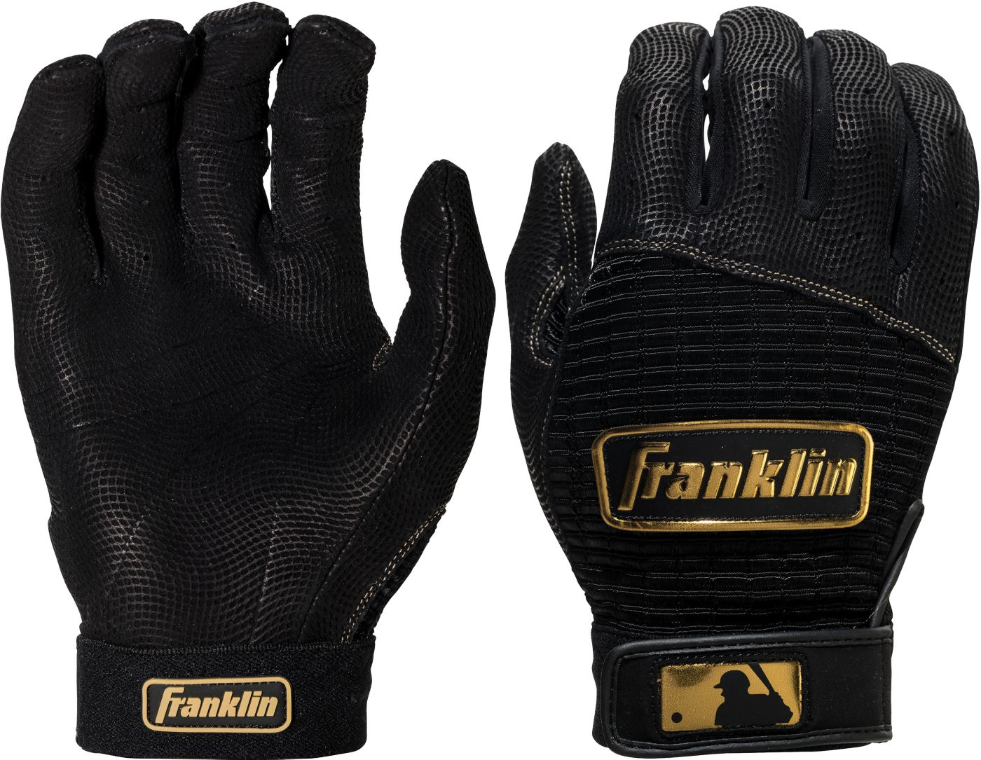 Franklin Youth Pro Classic Batting Gloves 2020