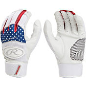 Rawlings Youth Workhorse Batting Gloves 2020