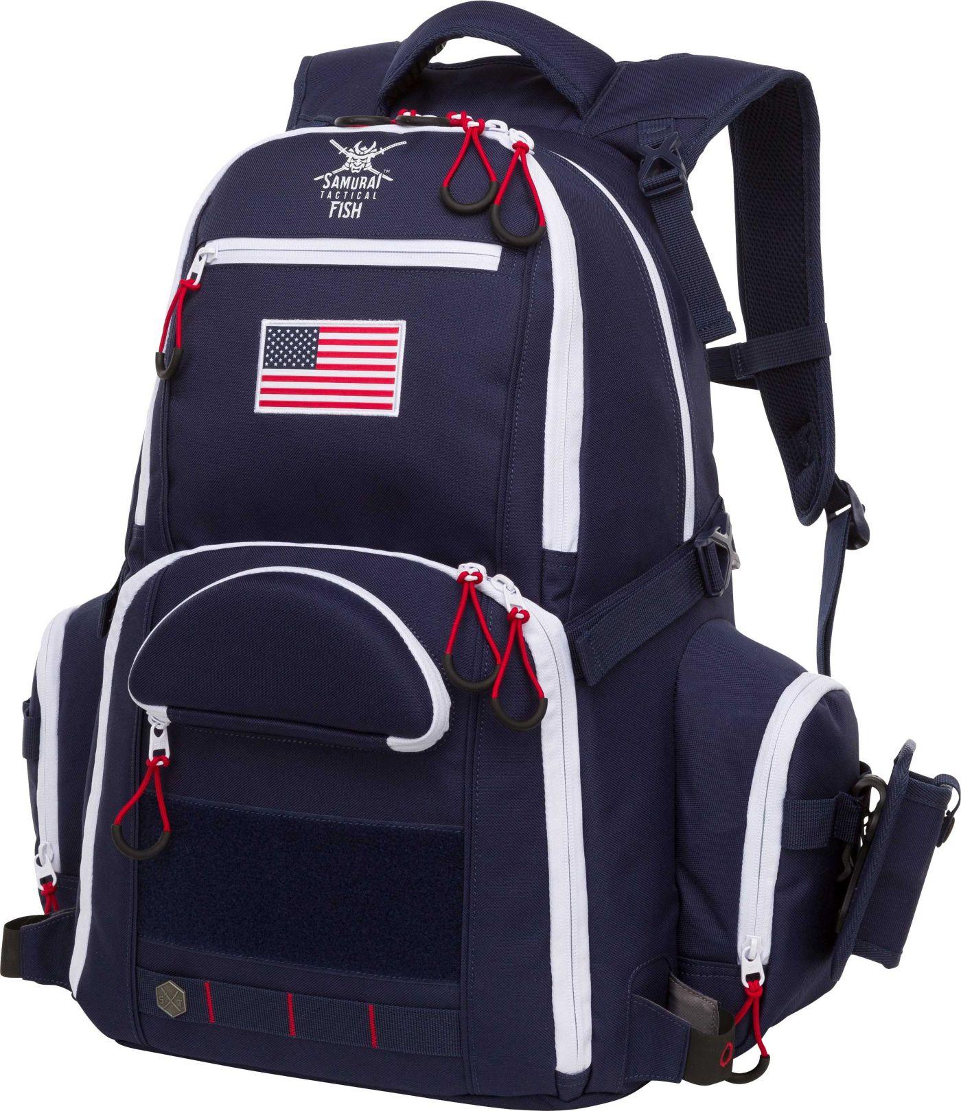 Samurai Tactical Hotate Tackle Back Pack