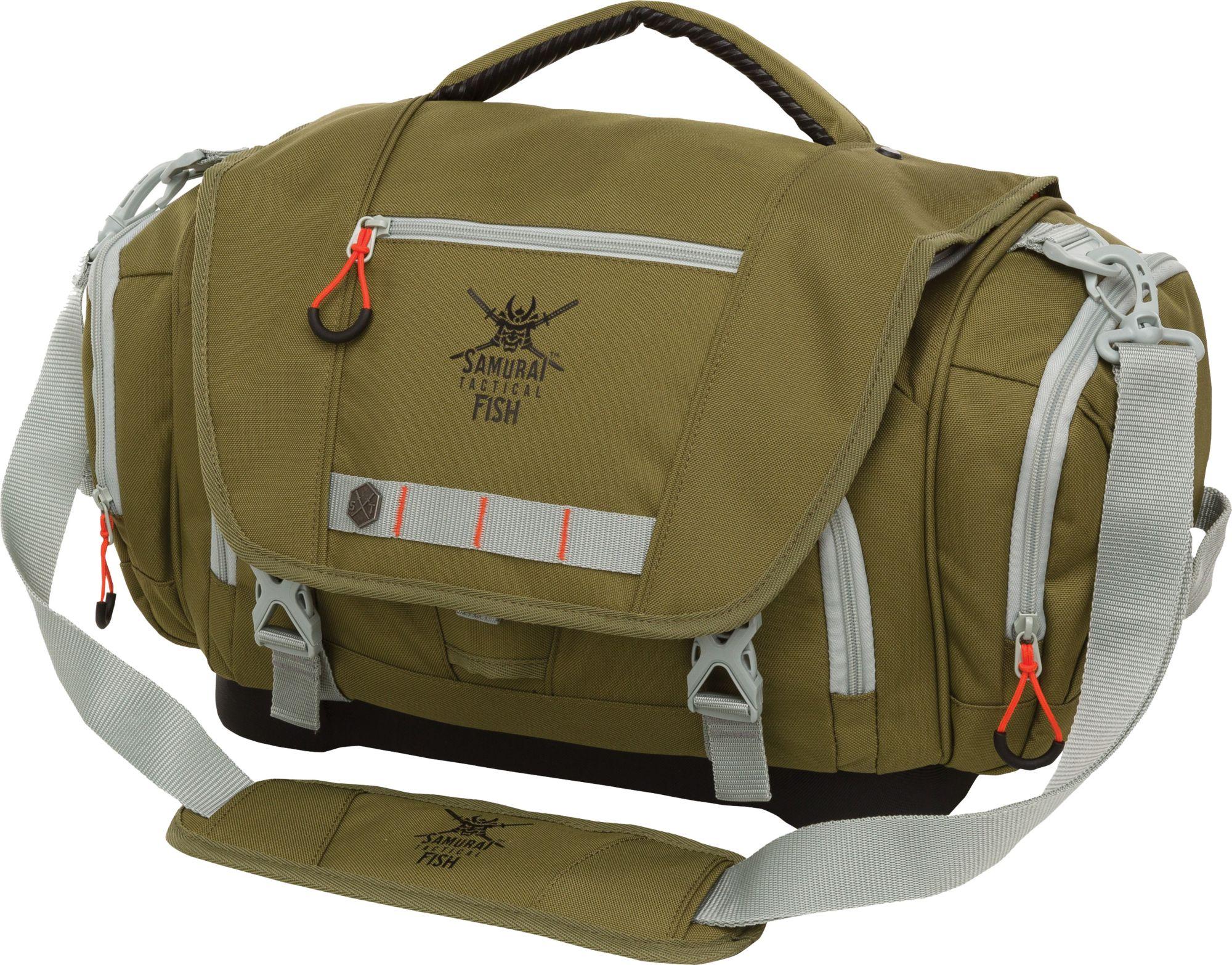Samurai Tactical Kazunoko Tackle Bag, Size: One size