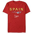Spain Jerseys & Gear