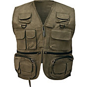 frogg toggs Men's Cascades Classic50 Fly Vest