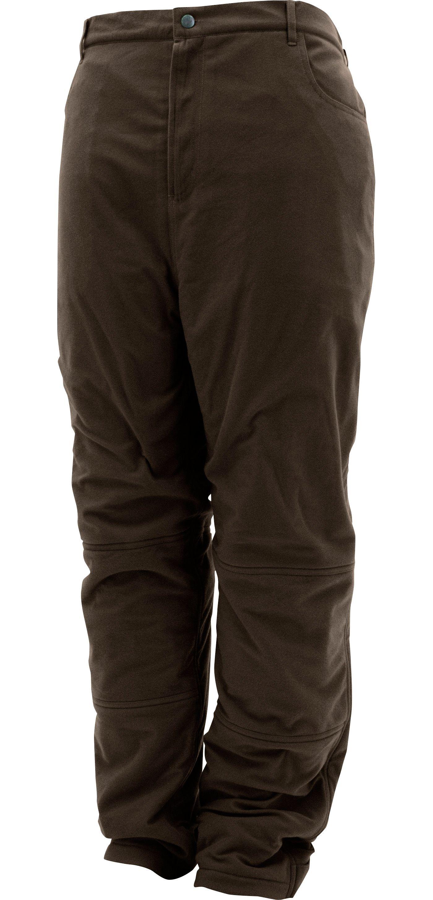 frogg toggs Men's frogg Fleece Lined Wader Pants