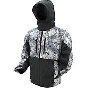 frogg toggs Men's Pilot II Guide Rain Jacket (Regular and Big & Tall)