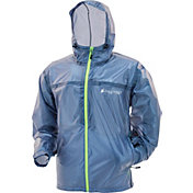 frogg toggs Men's Xtreme Lite Rain Jacket (Regular and Big & Tall)
