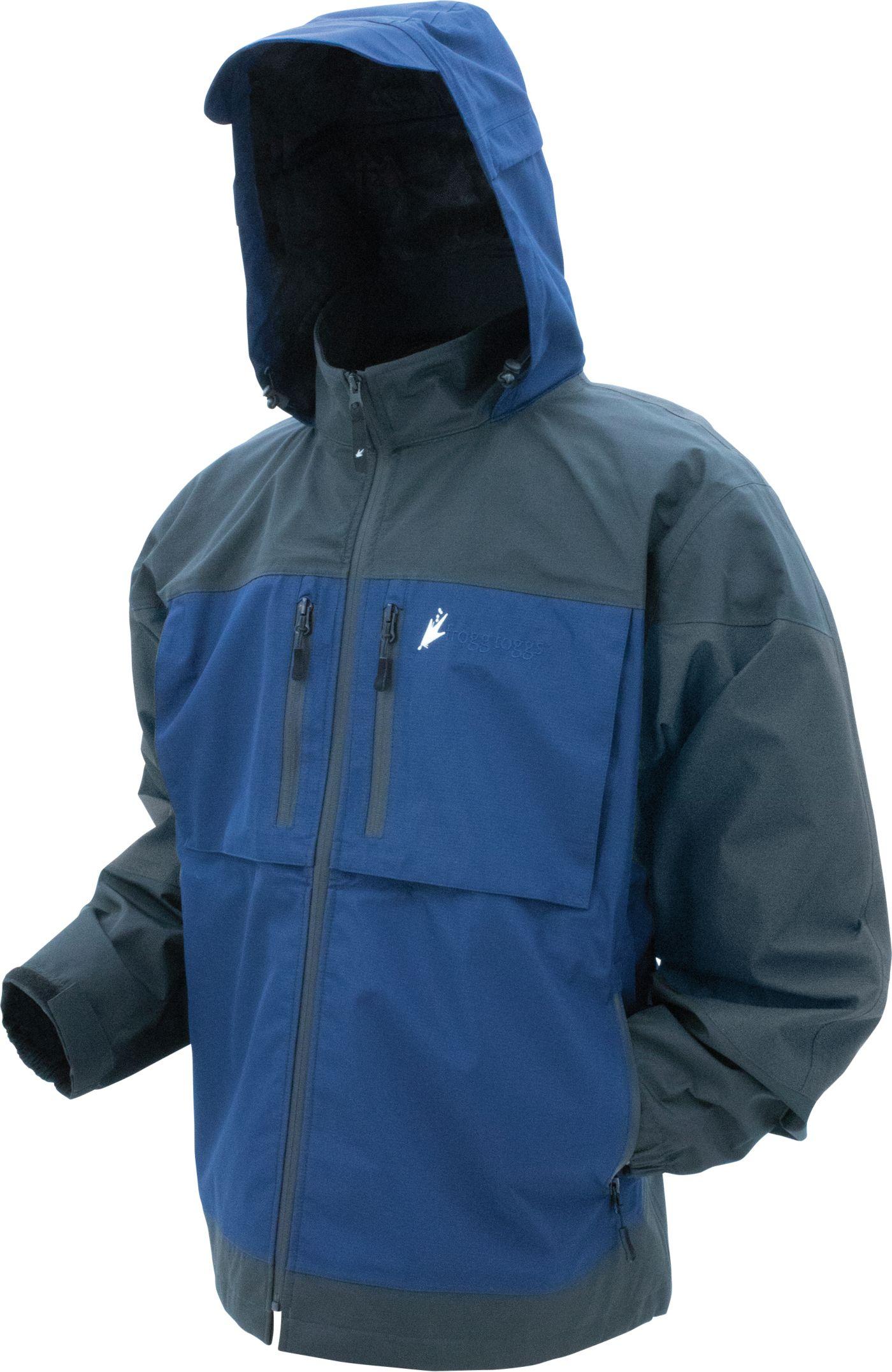 frogg toggs Men's Anura HD Jacket