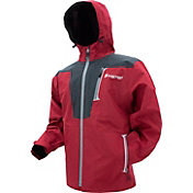 frogg toggs Men's TOADZ HD Rockslide Jacket