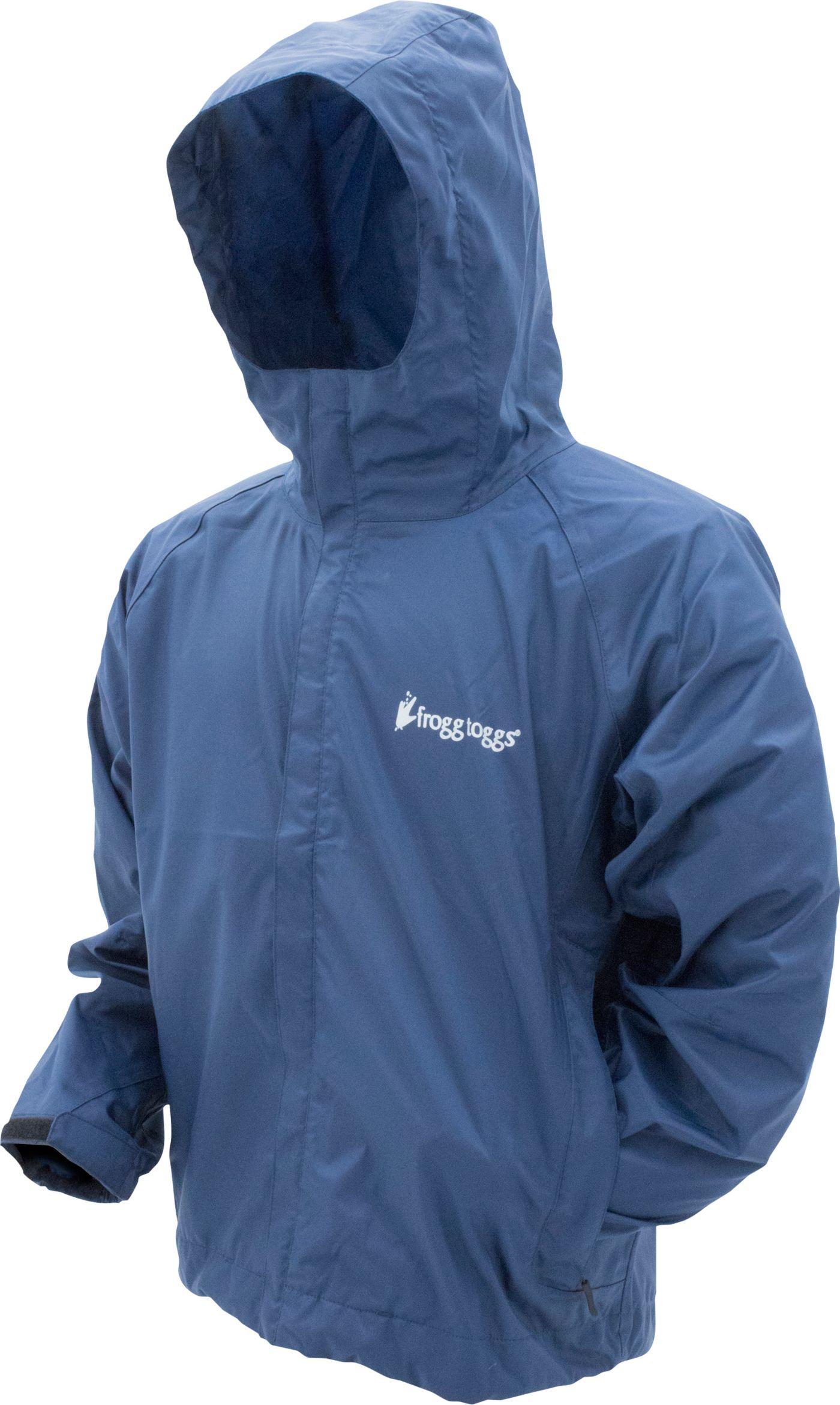 frogg toggs Men's StormWatch Jacket