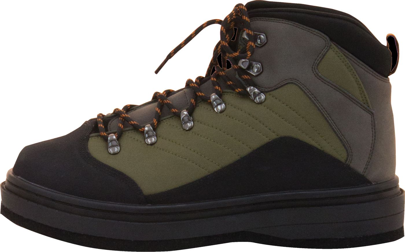 frogg toggs Men's Anura II Technical Cleated Wading Boots
