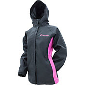frogg toggs Women's Stormwatch Rain Jacket