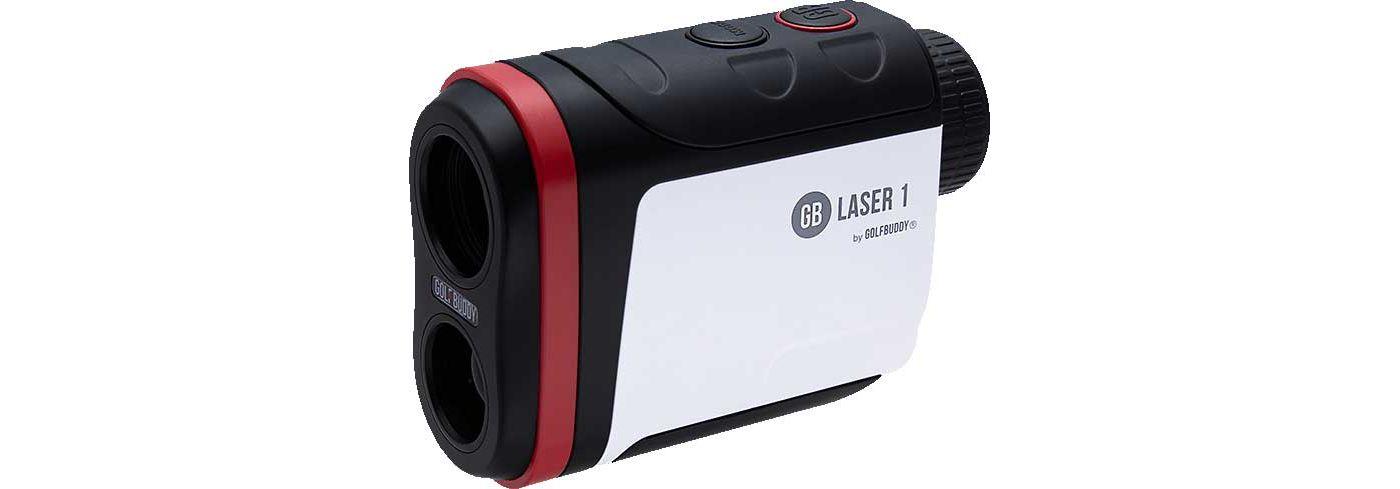 GolfBuddy Laser 1 Laser Rangefinder