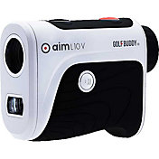 GolfBuddy aim L10V Talking Laser Rangefinder