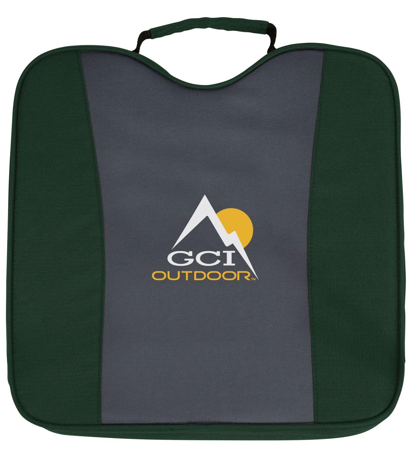 GCI Outdoor Comfort Cushion