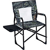 GCI Outdoor Camo Slim Fold Director's Chair