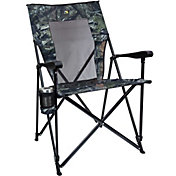 GCI Outdoor Camo Eazy Chair XL