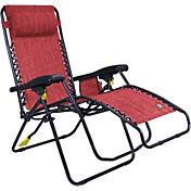 GCI Outdoor Freeform Zero Gravity Lounger Chair
