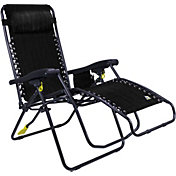 GCI Outdoor Freeform Zero Gravity Lounger Chair