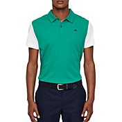 J.Lindeberg Men's Bob Golf Polo
