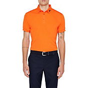 J.Lindeberg Men's KV Jersey Golf Polo