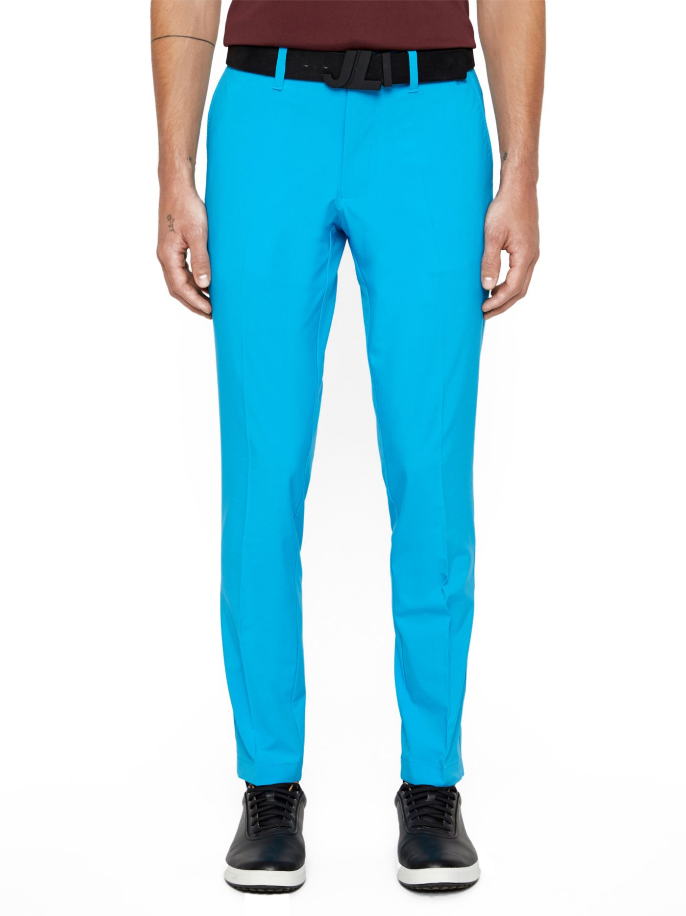 J.Lindeberg Men's Ellott Stretch Golf Pants