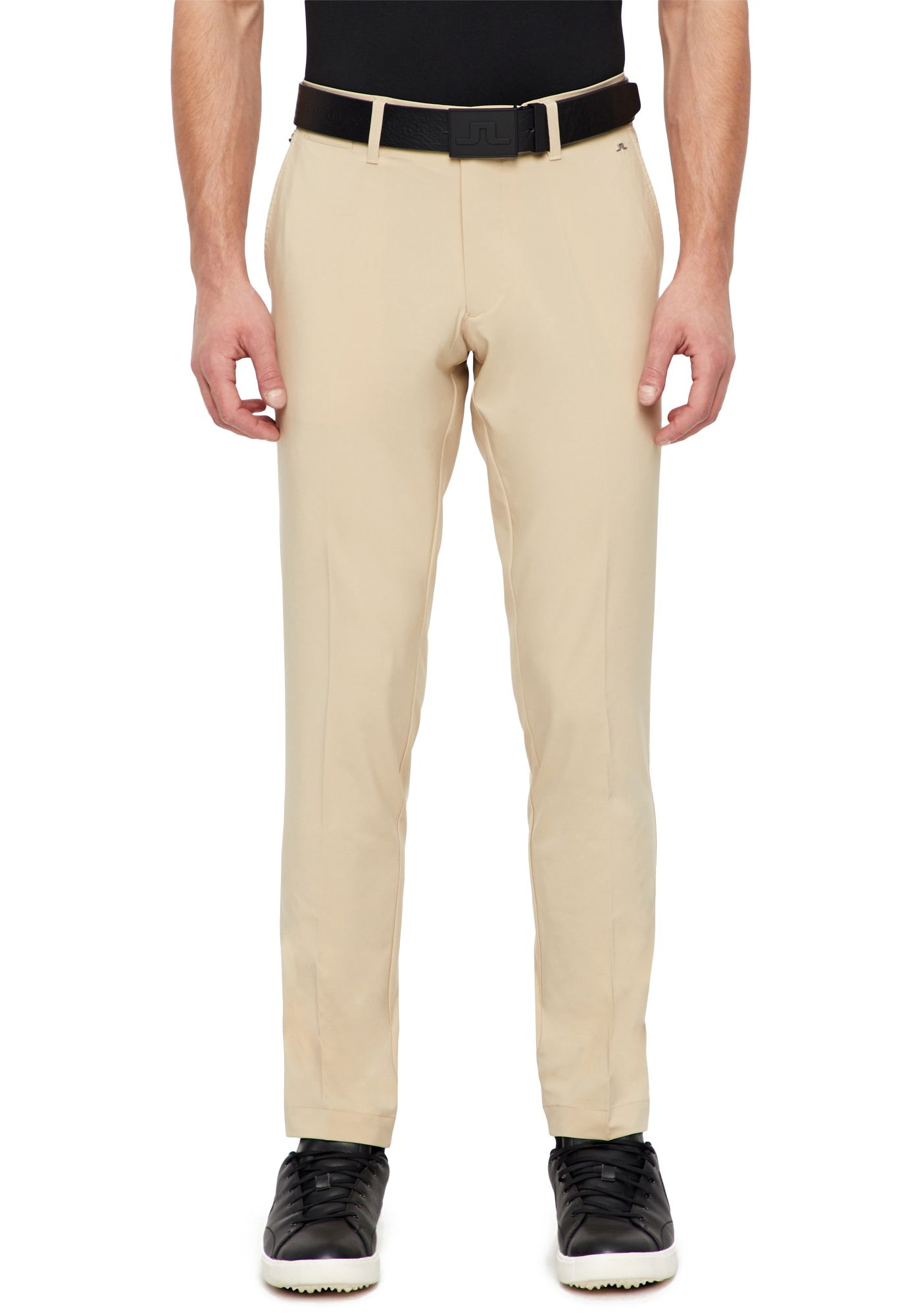 J.Lindeberg Men's Ellott Slim Fit Stretch Golf Pants