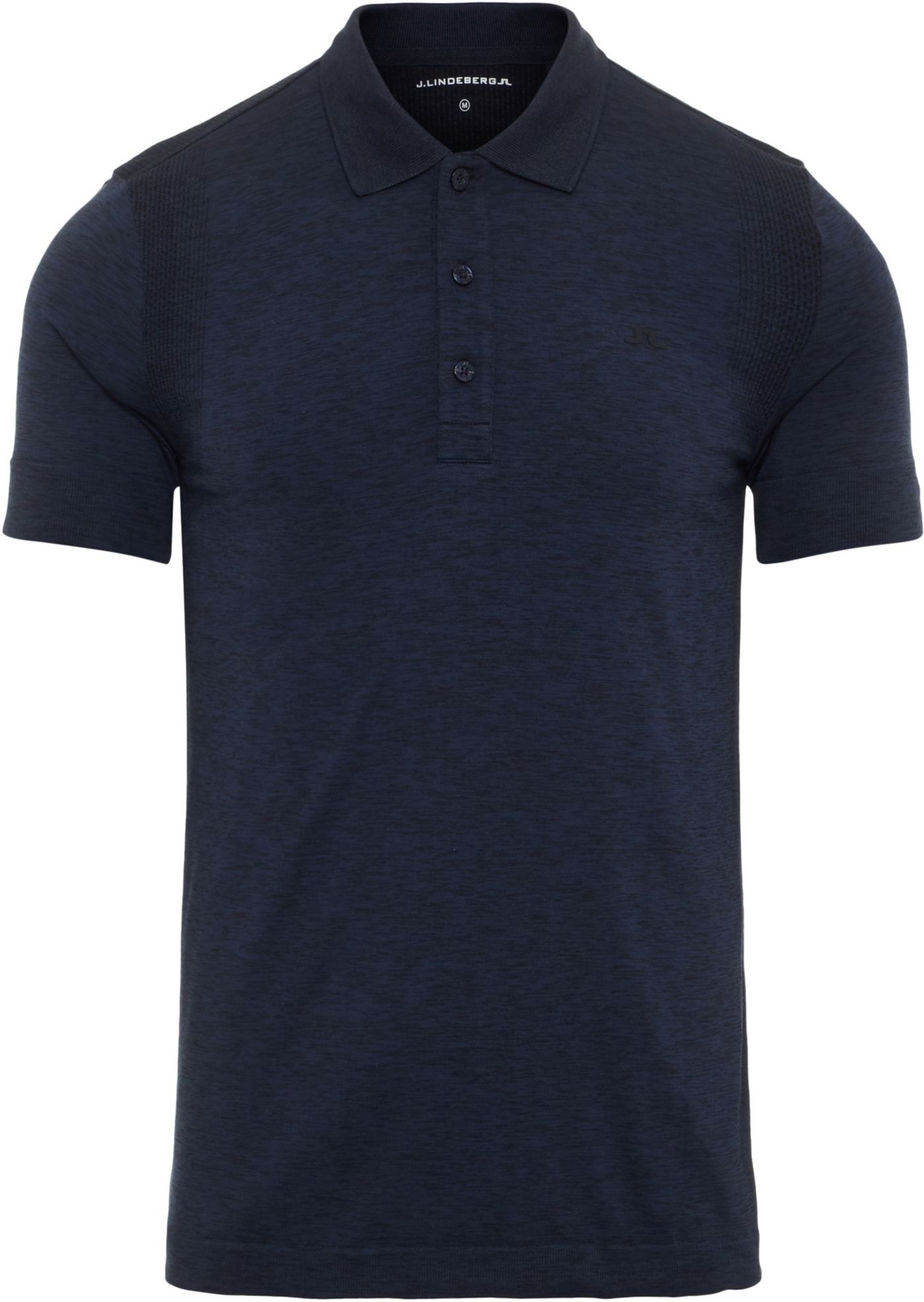 J.Lindeberg Men's Isaac Golf Polo