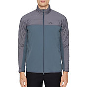 J.Lindeberg Men's Winter Hybrid Golf Jacket