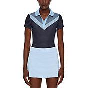 J.Lindberg Women's Lily-TX Short Sleeve Golf Polo