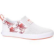 XTRATUF Women's Salmon Sisters Sharkbyte Casual Shoes