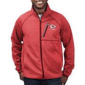 G-III Men's Kansas City Chiefs Switchback Full-Zip Red Jacket