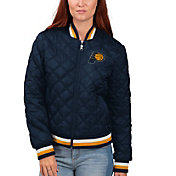 Starter Women's Indiana Pacers Full-Zip Jacket