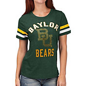 G-III For Her Women's Baylor Bears Green Extra Point T-Shirt