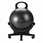Gaiam Ultimate Balance Ball Chair
