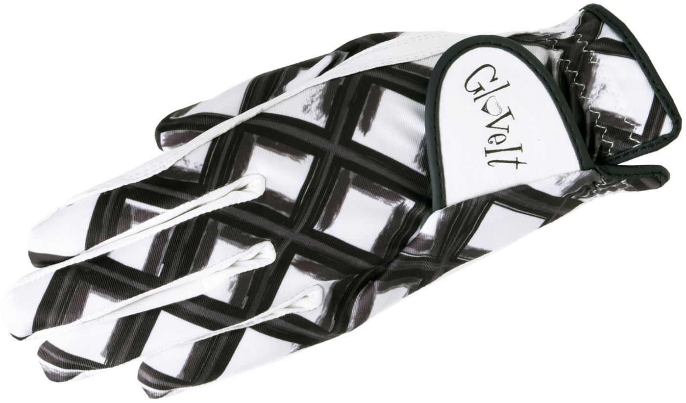 Glove It Women's Patterned Golf Glove