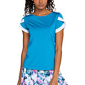 EleVen by Venus Women's Caracas Ace Tennis Shirt