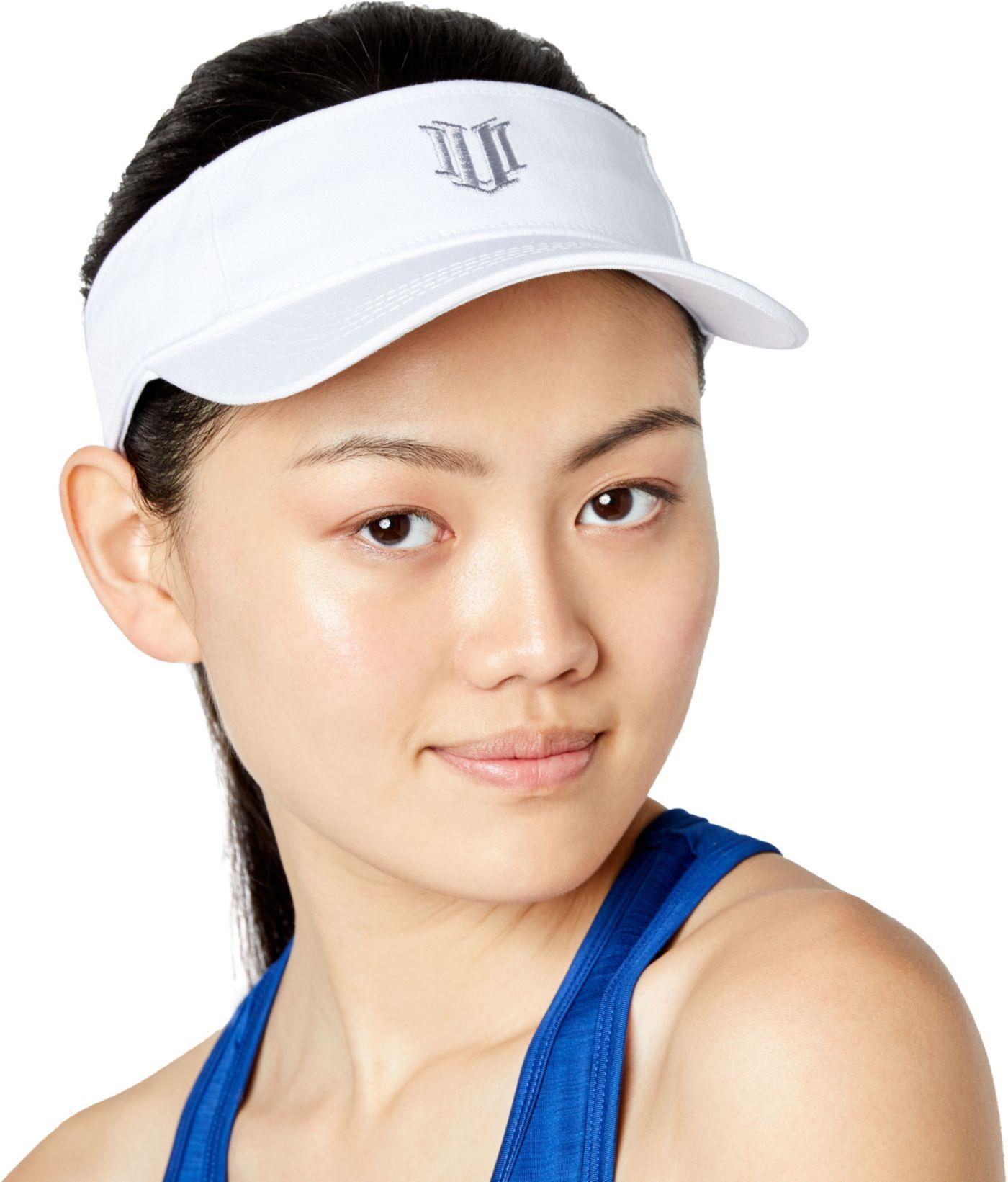 EleVen by Venus Women's Low Profile Tennis Visor
