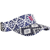 EleVen Women's Tennis Visor – 3 Pack