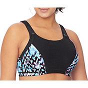 Glamorise Women's Adjustable Wire Sports Bra