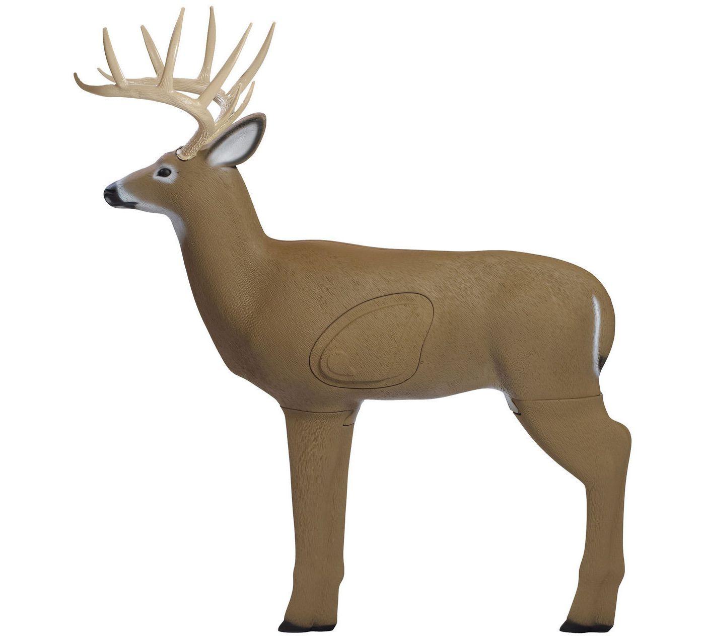 GlenDel Shooter Buck 3D Archery Target