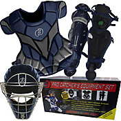 Force3 Pro Gear Adult Pro Catcher's Set