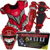 Force3 Pro Gear Adult Pro Catcher's Set
