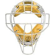 Force3 Adult Pro Gear Defender Catcher's Mask