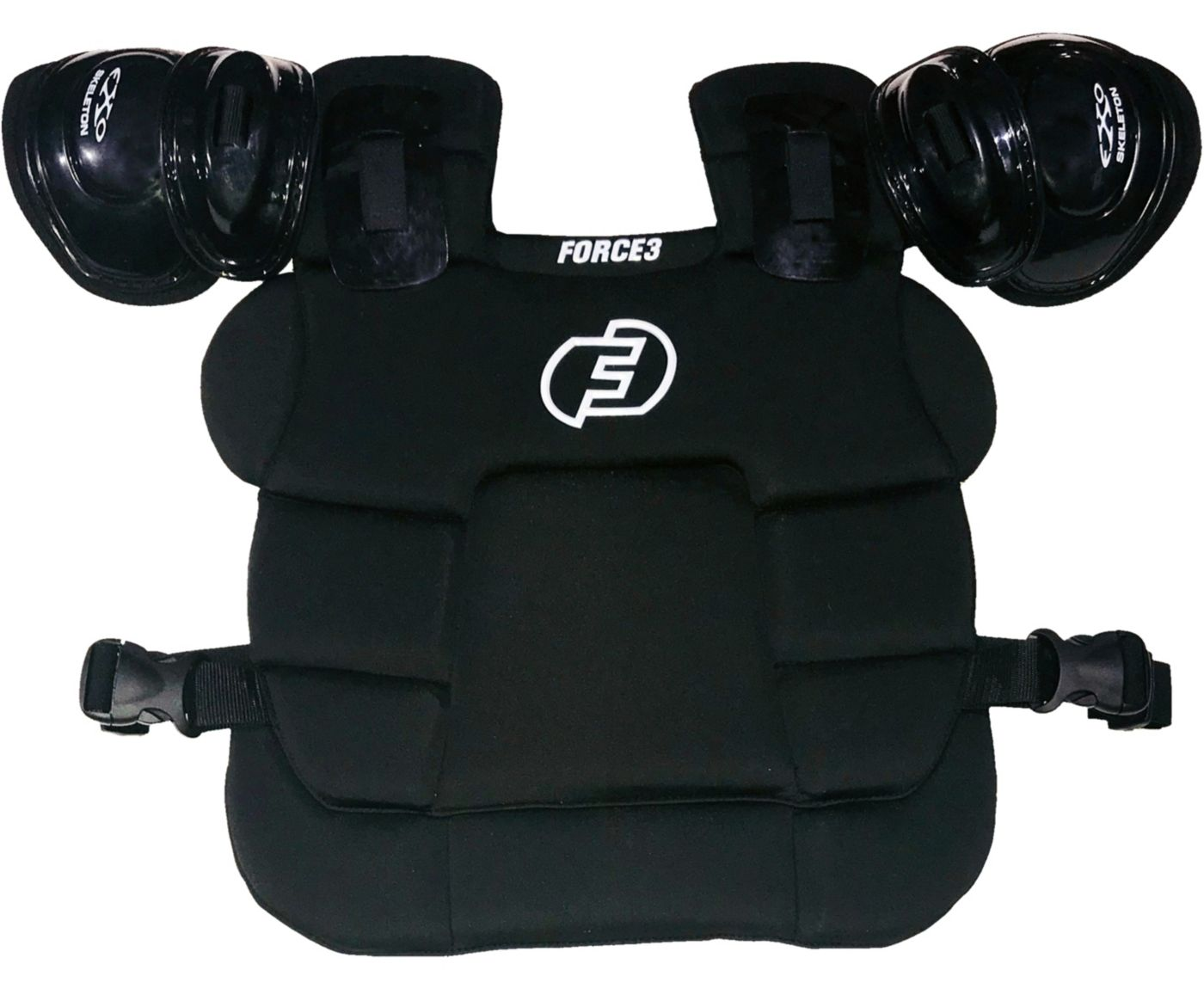 Force3 Pro Gear Adult Ultimate Umpire Chest Protector