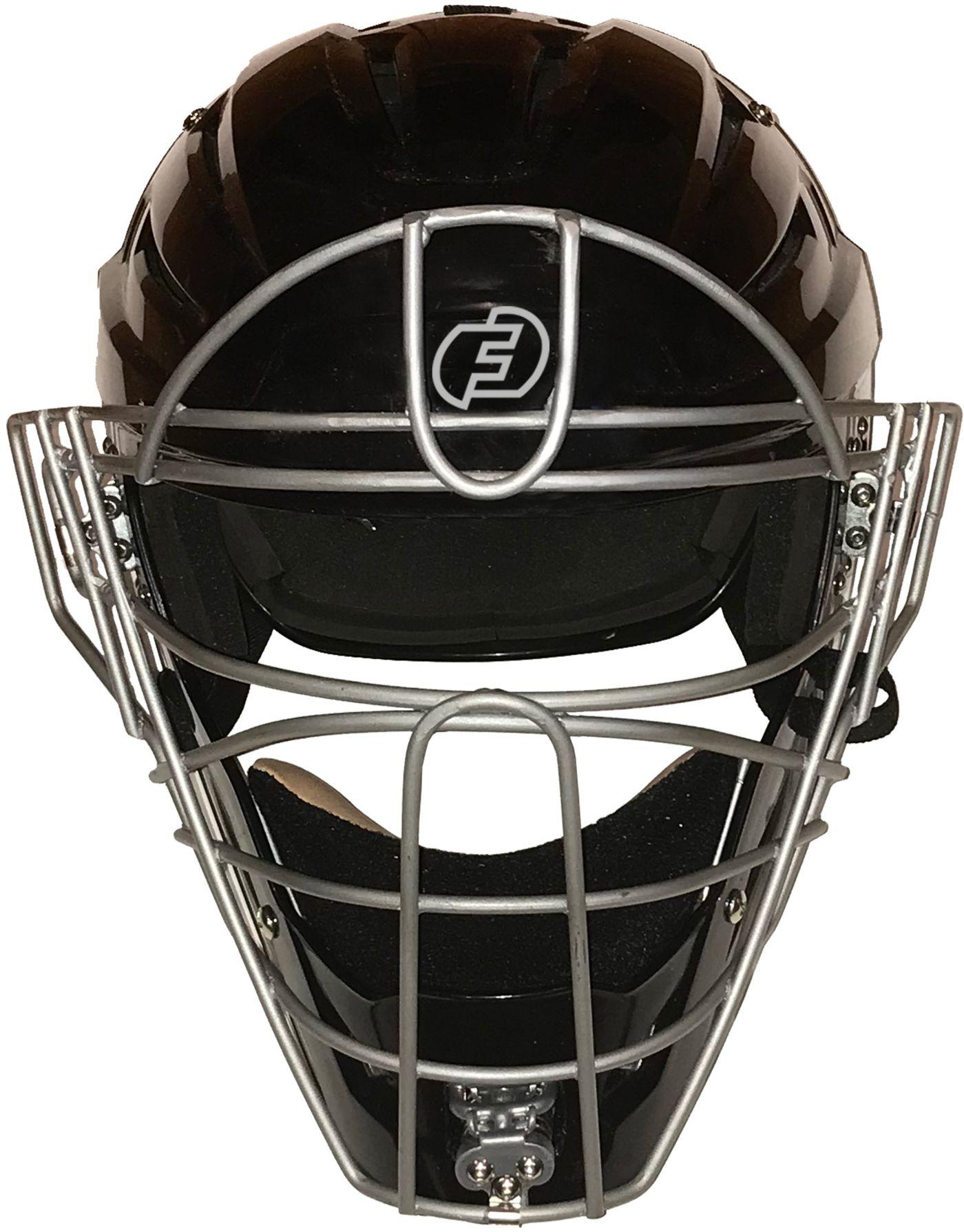 Force3 Youth Pro Gear V2 Defender Catcher's Mask