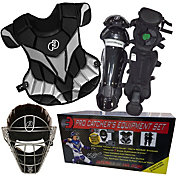 Force3 Pro Gear Youth Pro Catcher's Set
