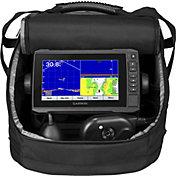 Garmin ECHOMAP Plus 73cv Panoptix Ice Fishing Bundle (010-01893-21)