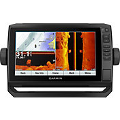 Garmin echoMAP Plus 93sv Lakevü G3 GPS Fish Finder (010-01901-05)